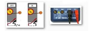 أجهزة القياس الكهربائية