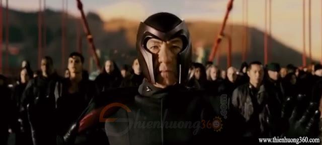 X-men: Erik Lensherr Magneto