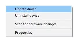 XP Pen Driver Update