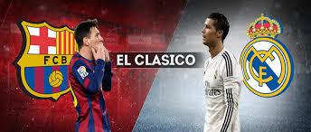مشاهدة مباراة ريال مدريد و برشلونة في الكلاسيكو بث مباشر يلا شوت كورة لايف بجودة عالية HD