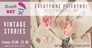 https://www.craftart.com.pl/pl/blog/Kreatywne-pojedynki-Wyzwanie-7-Vintage-Stories/222