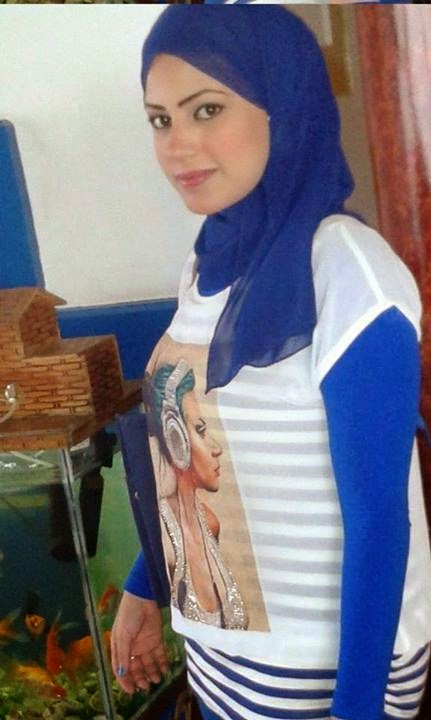 Tante Jilbab Arab Hot  Insyaf-2472