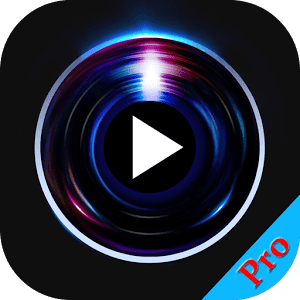 HD Video Player Pro 2.4.2 (Paid) APK