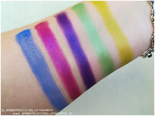 swatches electric ud
