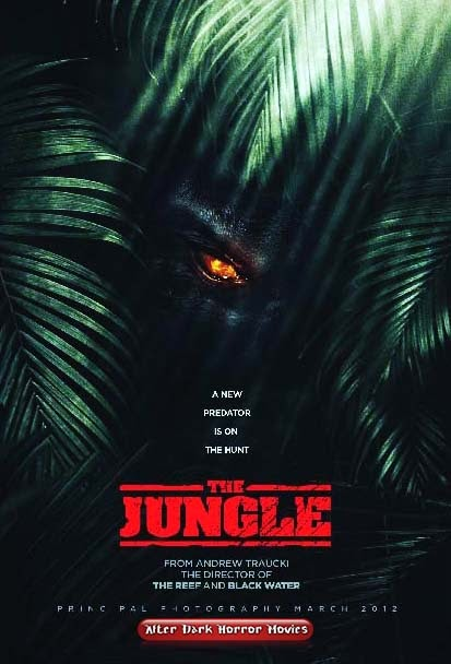 The Jungle (2013) - Ön inceleme