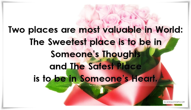 Two Places Are Most Valuable In This World, Picture Quotes, Love Quotes, Sad Quotes, Sweet Quotes, Birthday Quotes, Friendship Quotes, Inspirational Quotes, Tagalog Quotes