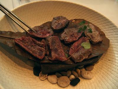 Wagyu Beef Loin
