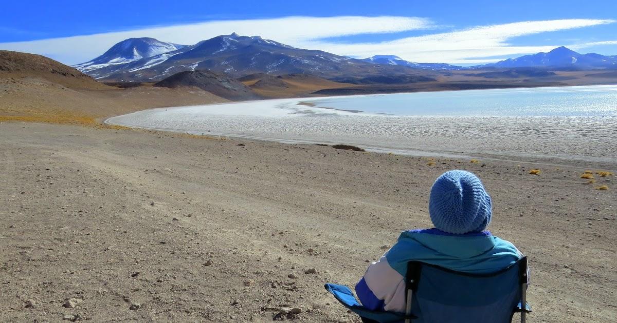 Piedras Rojas, Lagunas Altiplanicas e Laguna Tuyajto - must see no Atacama - Não Pira, Desopila