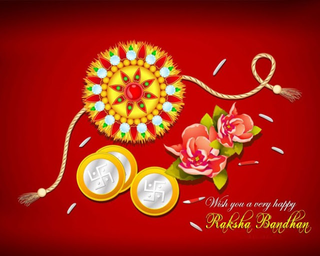Raksha Bandhan-unsung bond between brother and sister