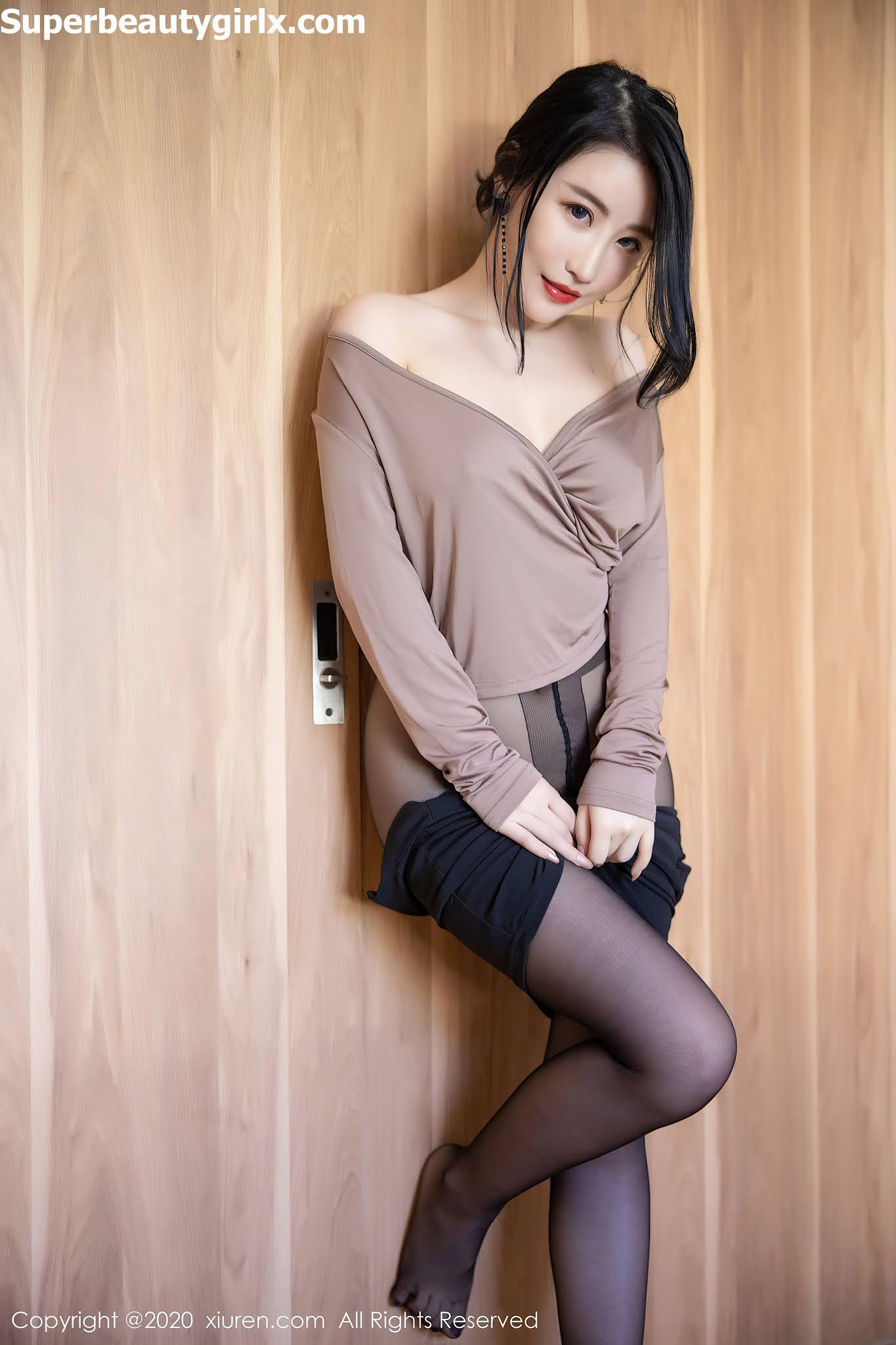 XIUREN-No.2881-Cherry-Superbeautygirlx.com