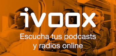 Podcast definición apps populares