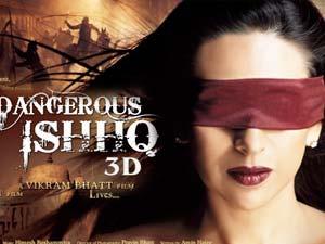 Dangerous Ishq - My Music Review