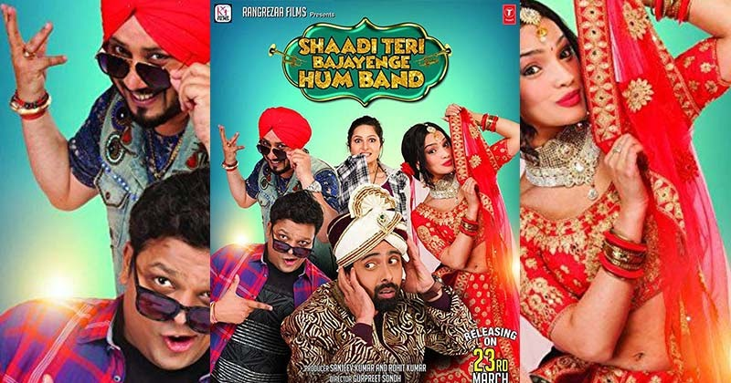 Shaadi Teri Bajayenge Hum Band Hindi Movie Hd Download