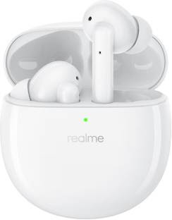 Realme Buds Air Pro Bluetooth Earbuds Headset
