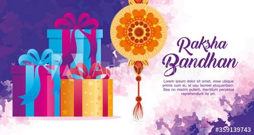 Best Raksha Bandhan Gifts Ideas for Brother and Sister