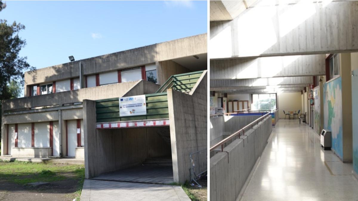 Progetto defibrillatore scuole San Giovanni BVosco
