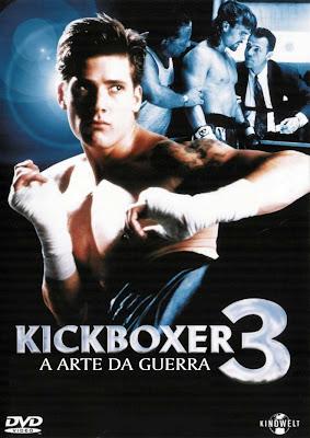 Kickboxer%2B3%2B %2BA%2BArte%2Bda%2BGuerra Download Kickboxer 3: A Arte da Guerra   DVDRip Dublado Download Filmes Grátis