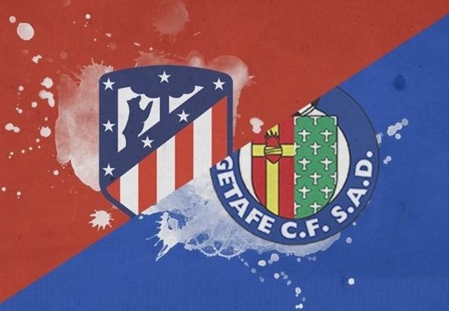 Atlético Madrid vs Getafe - IGacademiadetips