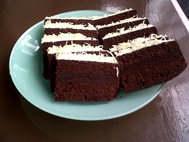 Resep Cake Kukus Praktis: 13 Resep Dan Video Tutorial Brownies Praktis Dan Enak
