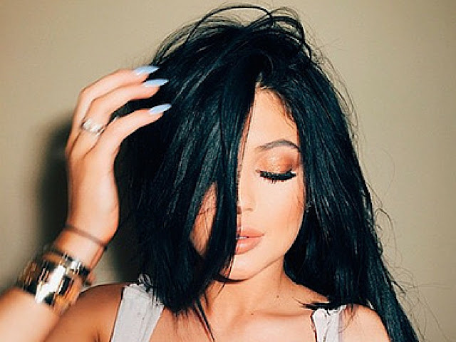Kylie Jenner: Her Sexiest Pics Ever