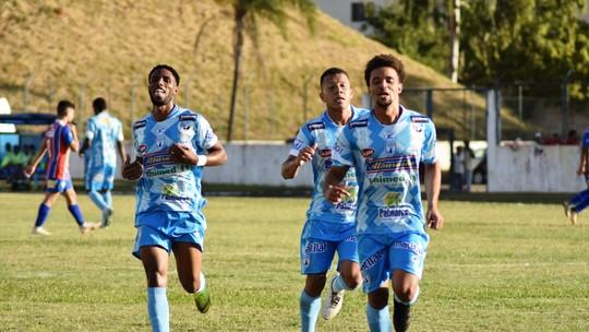 Catanduvense vence Inter em Bebedouro e avança à segunda fase