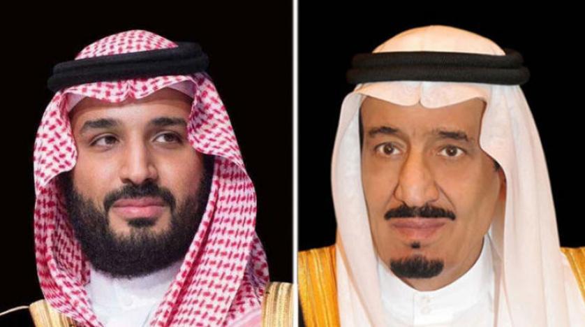 الملك سلمان وولي العهد يهنئان رئيس بنين بذكرى استقلال بلاده