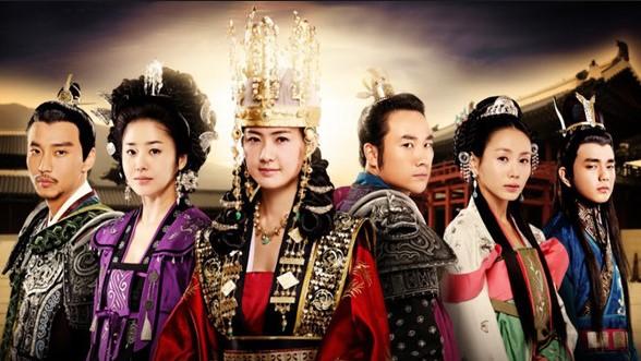 10 Drama Korea Kerajaan Populer Terbaik Sepanjang Masa