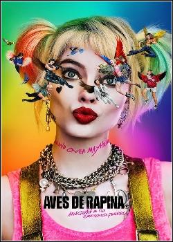 Aves de Rapina: Arlequina e sua Emancipação Fantabulosa