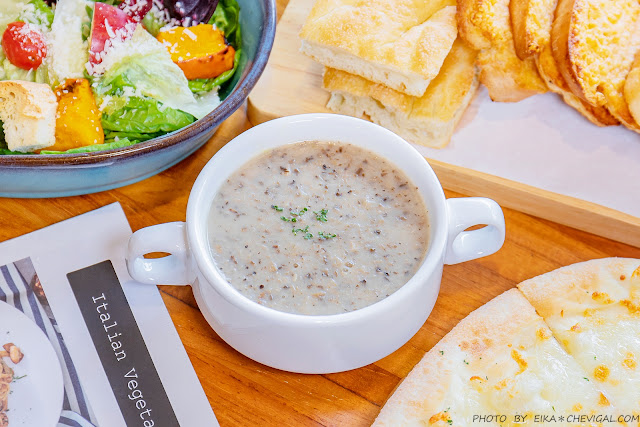 MG 8282 - 熱血採訪│台中清新森林系餐廳,多國人氣蔬食料理好美味,假日容易客滿建議先訂位