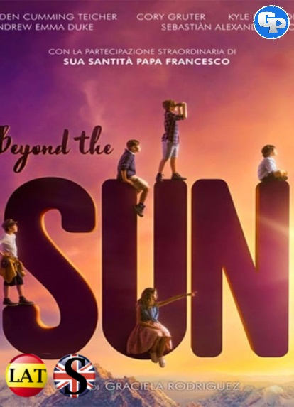Beyond the Sun (2017) HD 720P LATINO/INGLES