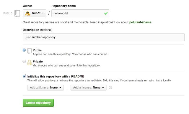 ماهو جيتهاب GitHub
