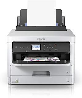 Epson Workforce Pro WF-C5210 Printer Drivers Download