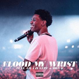 Flood My Wrist Lyrics - A Boogie Wit Da Hoodie & Don Q
