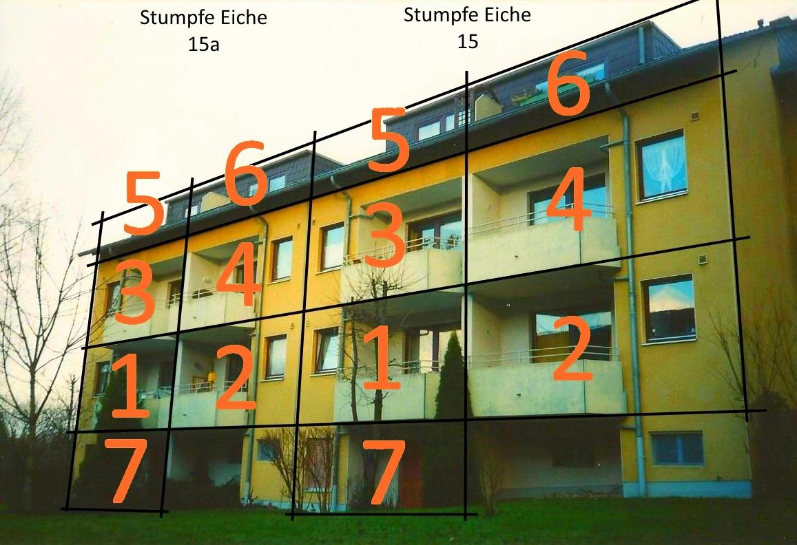 Stumpfe Eiche Göttingen