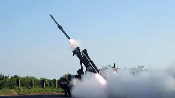 India successfully test-fires all-weather Quick Reaction Surface to Air Missile system
