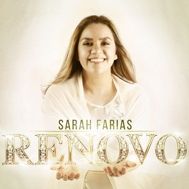 CD CD Renovo – Sarah Farias (2019)