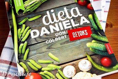 Dieta Daniela. Detoks - recenzja