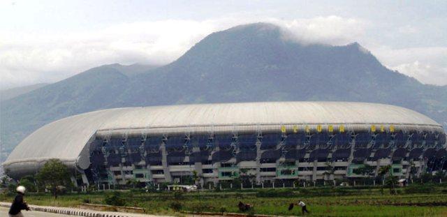 Persib Bandung Siap Kelola Stadion GBLA dengan Syarat