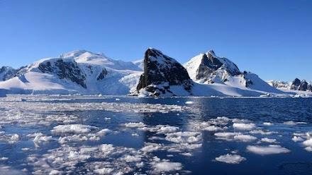 Ρεκόρ υψηλής θερμοκρασίας στην Ανταρκτική - Ξεπέρασε τους 20 βαθμούς