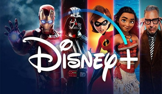 How to turn off subtitles on Disney +