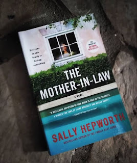 book review the mother in law sally hepworth