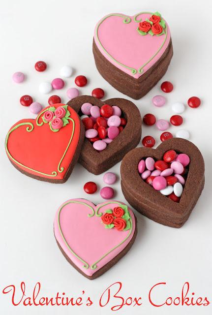 De Leukste Valentijn Idee 235 N Laura S Bakery
