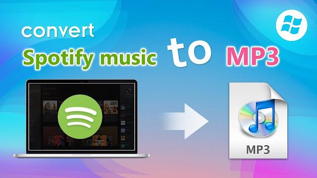 تحميل برنامج Music Converter for Spotify لتحميل المقاطع الموسيقية الخاصة بمنصة Spotify بطريقة سهلة