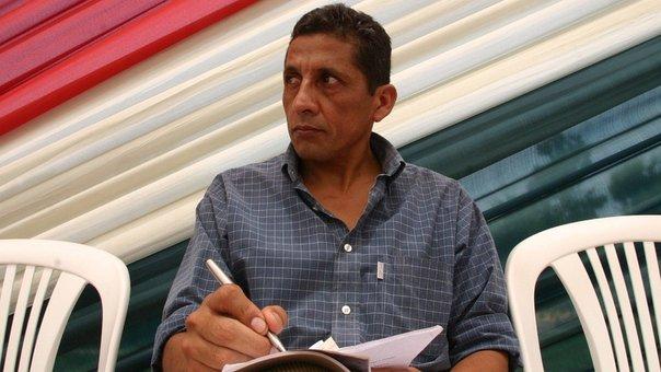 Antauro Humala funda partido político y alista pedido de libertad para postular a la Presidencia en el 2021