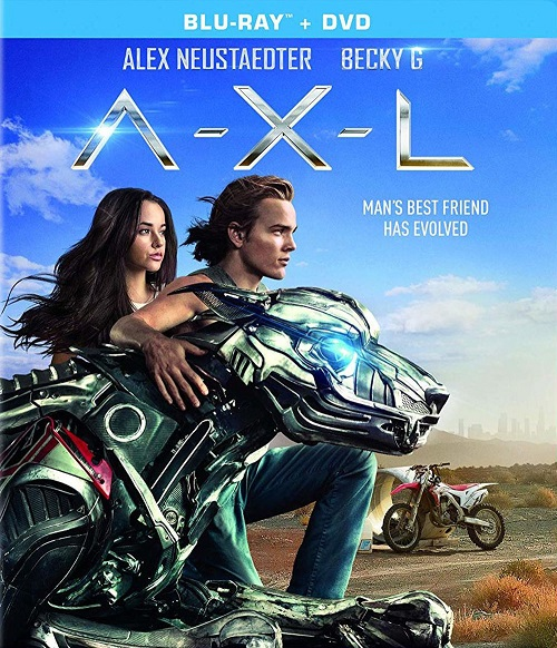 A-X-L (2018) Hindi Dubbed Movie 720p | 480p BluRay download filmywap ,9xmovies, rdxhd,