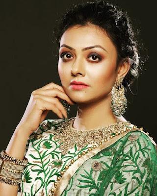 Arina Dey wiki biography