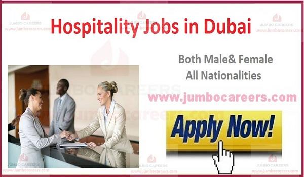 Recent Dubai jobs, Job openings in Dubai,