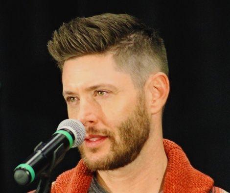 Dean Winchester Haircut - Jensen Ackles Haircut 2020