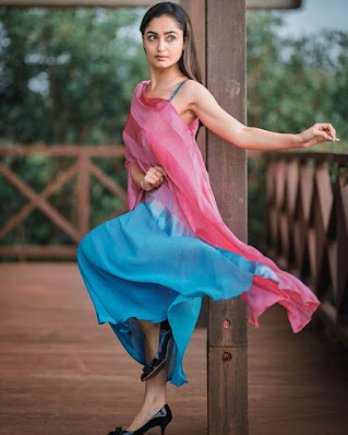 Tridha Choudhury photo