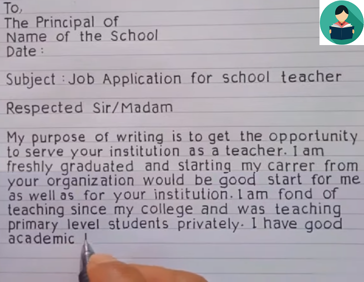 How to Write a Cover Letter For Entry Level Teaching Jobs in Kenya [+SAMPLE ]